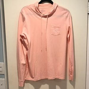 New without Tags Peach Vineyard Vines Hoodie